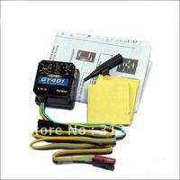 Futaba GY401 Gyro w/SMM Technology 401 GYRO T-REX 450 100% New+Free Shipping