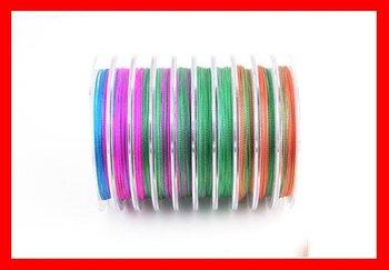 wholesale 100 meters \spool super strong mono nylon fishing line free shipping
