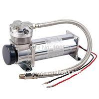 $30 off per $300 order New design 12V air compressor, Suspension air compressor with 40mm metal cylinder PR656