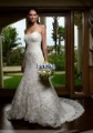 Free shipping ! MG201 Ball Gown Bridal Gowns /Lace wedding dress  bridal dresses/gown em296