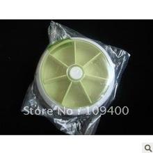 Mini Rotating Wheel Smart Plastic Multifunctional Screw Storage Box