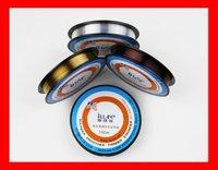 wholesale 150 meters \spool super strong mono nylon fishing line 0.4-5# free shipping