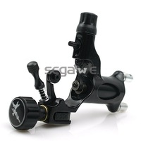 Firefly Rotray Tattoo Machine Gun Adjustable Dragonfly Style Shader&Liner Black