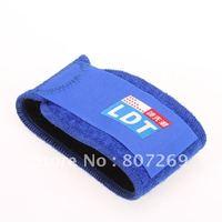 Защитный щиток голени Taekwondo Instep Guard Foot Protector - Blue