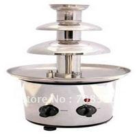 HLQKL-02 chocolate fountain machine