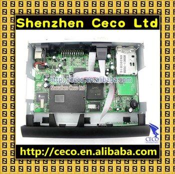 Trust product Blackbox 500S Satellite TV Receiver Dbox 500S DM500S   dvb 500s satellite receiver FREE SHIPPING