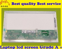 8.9 led panel HSD089IFW1 N089L6-L02 LP089WS1 TL A2  for ASUS EEE PC 900A  LCD LED SCREEN DHL free shipping