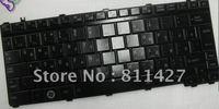 free shipping brand new laptop keyboard for toshiba M800 M801 M802 M803 M805 M825