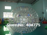 hot sale inflatable zorb ball with free CE pump