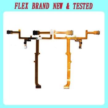 FREE SHIPPING!10pcs/LOT  LCD Flex Cable for PANASONIC HDC-SD40 HDC-TM60 SD40 TM60 Video Camera