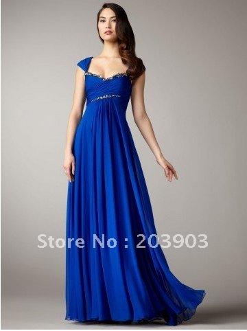 Красивые красивых длинных платьев