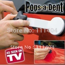 free shipping 110v US version Plug Pops A Dent Dent & Ding Repair Removal Tools DIY Car Repair