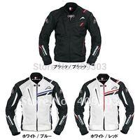New design motorcycle summer jacket ,racing jacket, kushitani K2157