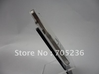 Free Shipping OEM White/Black Full Housing for Blackberry Bold 9900 / 9930 White/Black Full Housing Case for BB9900 Brand new