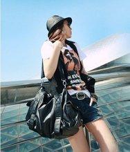 Бесплатная доставка женщин свободного покроя сумки на ремне , сумка D0131