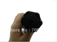 wholesale 200MW fashion starry pattern 1000m 532nm Green Laser Pointer Torch (Black) DHL 10pcs/lot Freeshipping