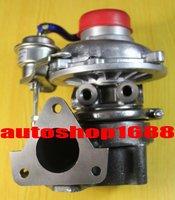 Turbocharger fit ISUZU Trooper 4JX1T 3.0L RHF5 8973125140 8972503640/1/2 8971371093/4/5/6/7/8/9 VA430015 VC430015 turbo charger