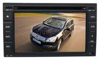 KIA OPTIMA DVD GPS Navigation player with 6.2 Inch Digital HD touchscreen & PIP RDS Bluetooth