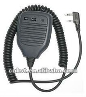 FREE Shipping handsfree speaker microphone for walkie talkie