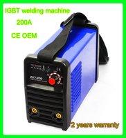 IGBT ARC/MMA Welding Mchine arc welding free shipping