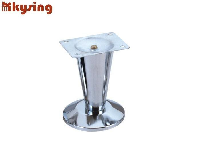 12CM sofa leg cabinet pin furniture bed frame table feet Free Shipping(China (Mainland))