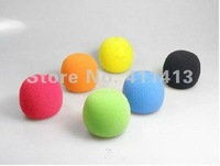 Popular  Multi-Color * HK post 50pc * Creative Mini Music Balloon Speaker, Cute Music Ball for MP3 MP4 Cell Phone
