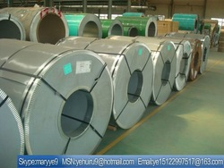 444 stainless steel coil(China (Mainland))