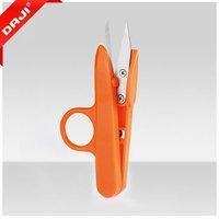 Stainless steel yarn cutting scissors, gauze cutting scissors