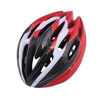 INBIKE [ the universal Fengqiang ] cycling helmet bike helmet mountain bike helmet with a security code