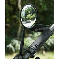 INBIKE bicycle rear view mirror handlebar special security mirror convex mirror A025