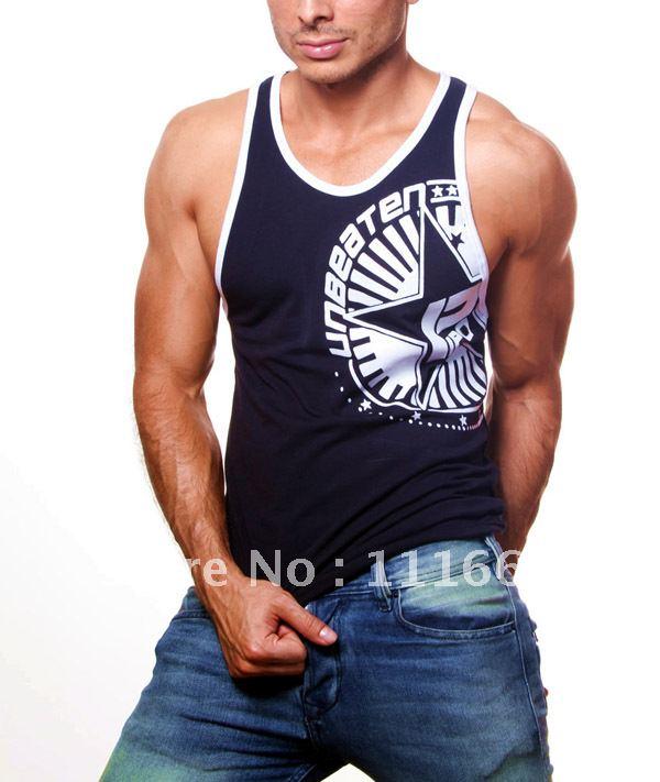 fashion vest for men