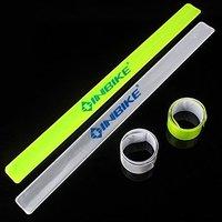 INBIKE longer thicker anti-beam belt multi-color safety leggings