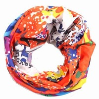 INBIKE riding scarf equipped with bike magic scarf Variety seamless perspiration dust mask 25-40