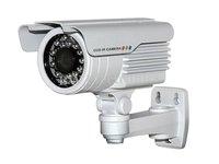 "700TVL 1/3"" Sony CCD IR Outdoor Camera S23EN, 23PCS IR LED, 20M Night Vision, Free shipping"