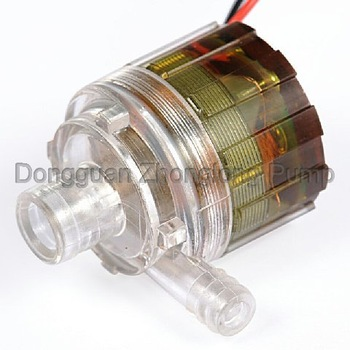 25-02G1 High quality mini brushless DC  pump