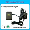 Top sell online tracking GPS Tracker SIRF3 Chip ---TK-102B