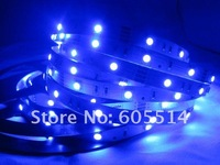 [Seven Neon]non-waterproof blue light 30leds/meter 150leds 5050 led smd strip
