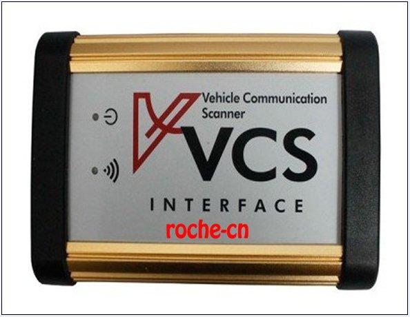 Оборудование для диагностики авто и мото Roche VCS комплект шнуров для диагностики авто