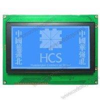Character LCD Module Display / LCM JHD728 240*128 B/W Y/YG Y/JG 12532