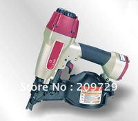 MAX design, high quality coil nailer CN45