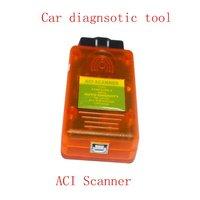 car Auto Communication Interface ACI Scanner free shipping
