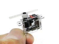 Hitec Ultra Nano Servo HS-35HD New[China formal agent---zhenxin hobby]