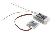 JR RG831B 2.4Ghz 8ch DMSS Receiver New[China formal agent---zhenxin hobby]