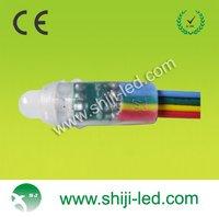 12mm RGB LED chian string lighting