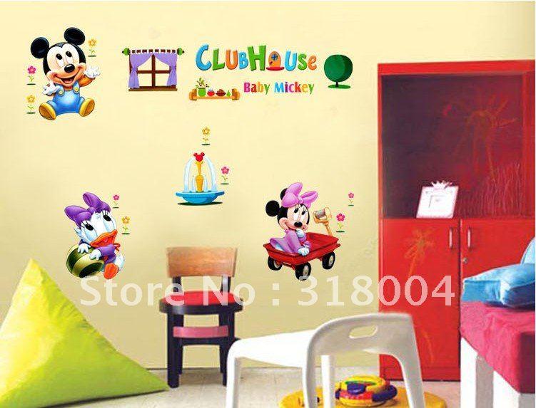 Aliexpress.com : Buy Hot sale Seaworld removable wall sticker kids ...