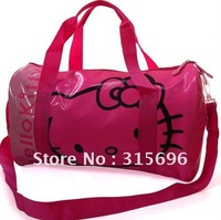 SANRIO HELLO KITTY HANDBAG SHOULDER TRAVEL BAG