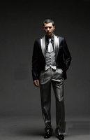 Men marry men dress dress dress make China suzhou man suit B0025