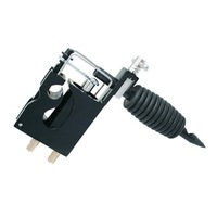 Professional Rotary Tattoo Machine Gun Shader Liner No Noise M611