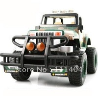 free shipping DC1:10 super charging car remote control model car remote control car toys