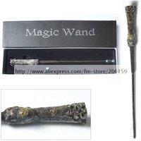 New Harry Potter HOGWARTS Magical Wand Led Light Up LED Stick
